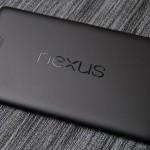 Nexus 7 2016