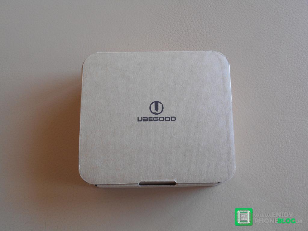 Recensione Ubegood H9 auricolari bluetooth (1)