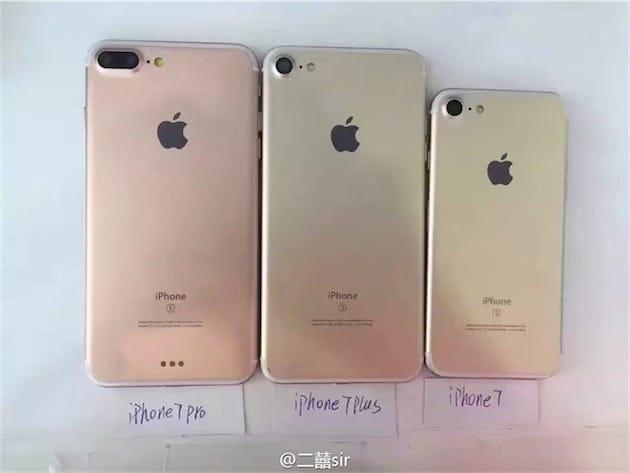 iphone 7 pro back