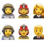 Apple suggerisce cinque nuove emoji da aggiungere agli standard Unicode