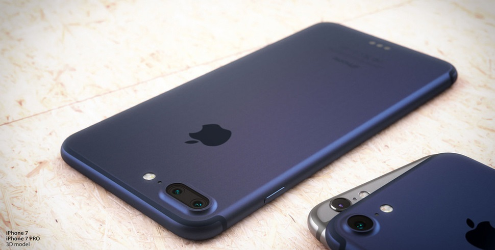 IPhone 7 e iPhone 7 Plus: nuove foto