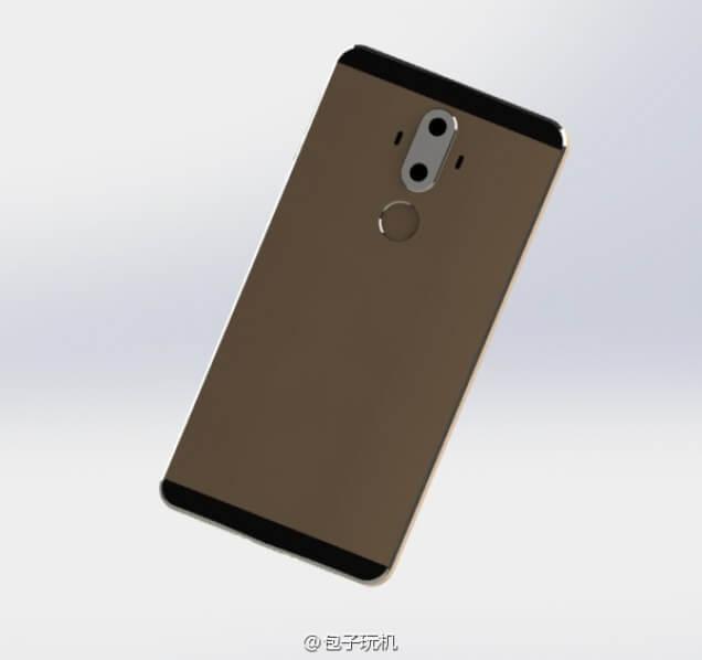 Huawei Mate 9, GFXBench ne rivela le caratteristiche?