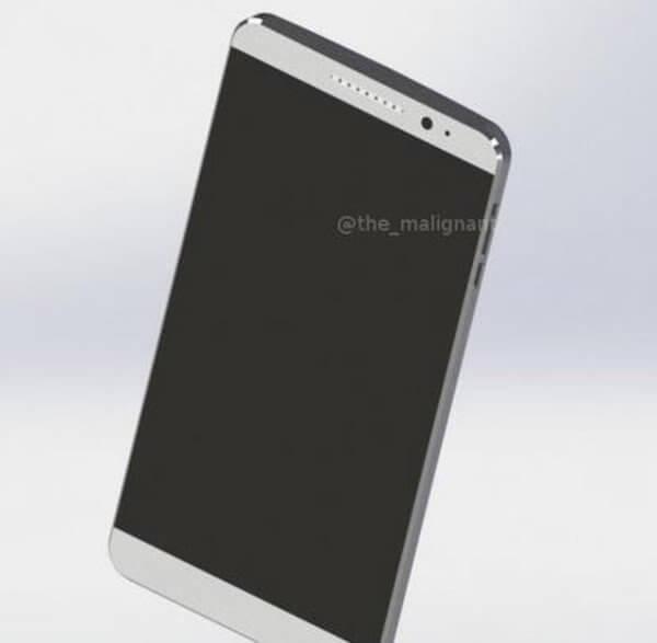 Caratteristiche Huawei Mate 9 è emerso su Antutu?