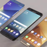 Rivendite Galaxy Note 7 partiranno dal mese di Novembre