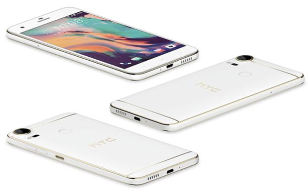Trapelati nuovi render e nuove caratteristiche di HTC Desire 10 Lifestyle