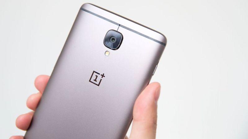 Ecco finalmente il nuovo OnePlus 3T
