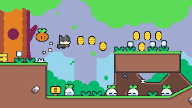 Un video ci introduce le caratteristiche di Super Mario Run