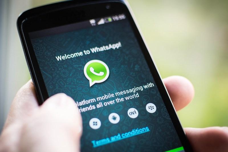 Whatsapp: dal 2017 addio sui vecchi telefoni