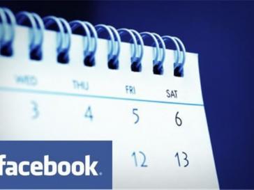 Facebook Eventi
