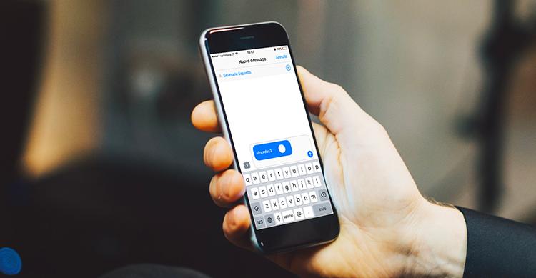 IPhone: un nuovo SMS blocca app Messaggi di Apple