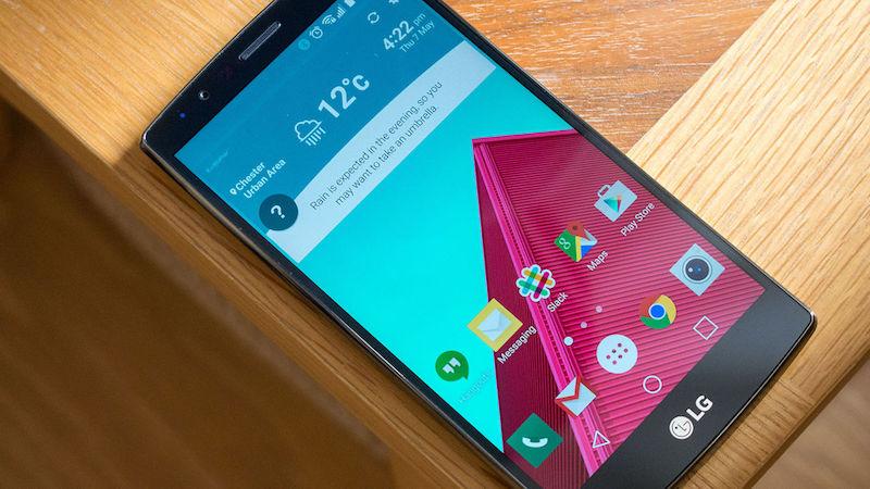LG G6 segnerà il ritorno della batteria removibile?