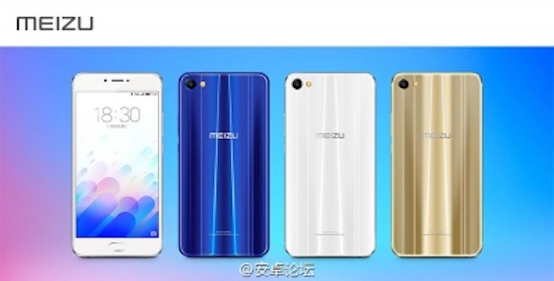 Meizu: ufficiale il Pro 6 Plus