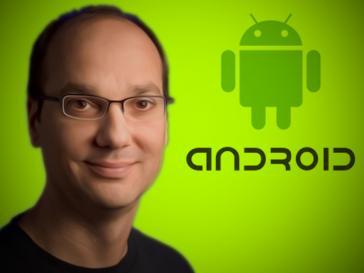 Andy Rubin creatore di Android