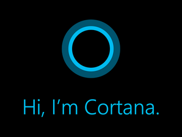 Cortana Android Microsoft