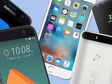 Qual è l'azienda che produce più smartphone