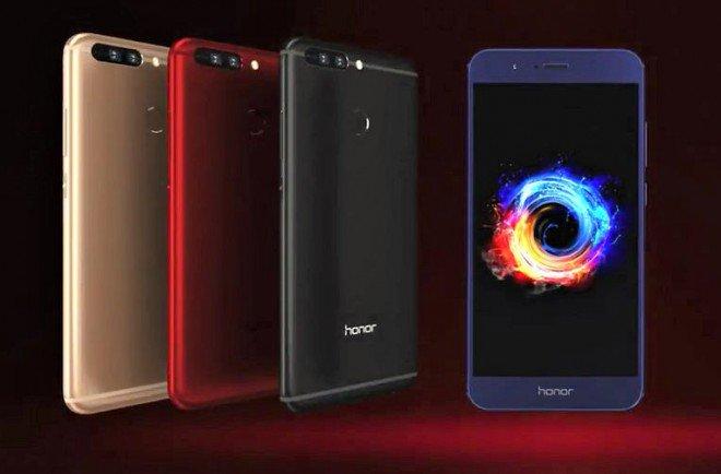 Huawei P10 il dopo P9 si mostra nelle immagini pubblicitarie ufficiali