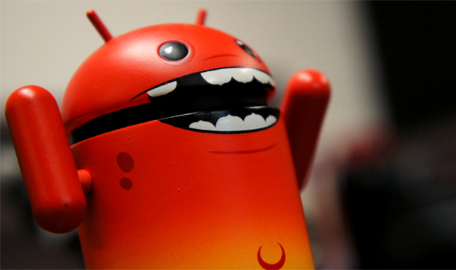 Malware Windows scoperto in 132 app Android