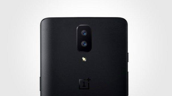 OnePlus 5 - una presunta immagine conferma la doppia fotocamera posteriore